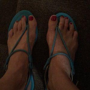 Bottega Venetia sandals